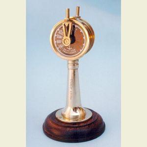 6-inch Brass Ship's Telegraph