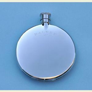 Engravable Dalvey Sport Compact Flask