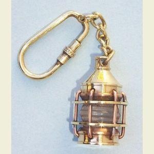 Miniature Brass Lantern