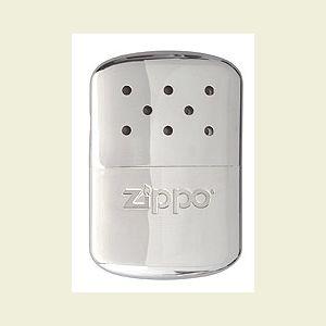 Engravable Zippo Hand Warmer