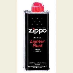 Zippo #3141 4-ounce Lighter Fluid
